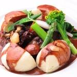 oldway stew restaurant -