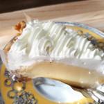 98073302 - チーズレモンパイ こちらは普通