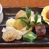 Isshin - 料理写真:蓮根まんじゅう   1,400円 前菜