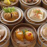 中国料理 柳城 - 料理写真:飲茶ブッフェ