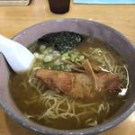 らーめん初代 - 30食限定白たまり醤油 ¥920