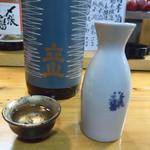 七五三 - 立山(特別本醸造)