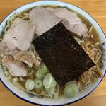 ケンちゃんラーメン 秋田店