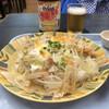 Kuukoushokudou - 料理写真: