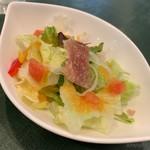 Shin - 料理写真:サラダ