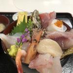 98079201 - 小田原丼¥1,750
