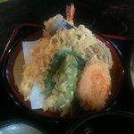 きのや - 天ぷら