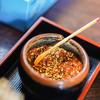 ひびき庵 - 料理写真:七香粉(なゝいろたうがらし)