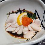 どさんこキッチン ゴリラ - 真たちポン酢(980円)
