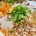 神戸アジアン食堂バル SALA -