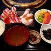 いこい - 料理写真:焼肉ランチ(1000円)☆
