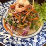 98084579 - 春雨と野菜のサラダ