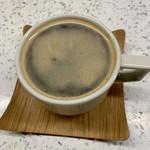オーバーコーヒー&エスプレッソ - アメリカン