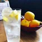 EIMZ - 大人気の生レモンサワー