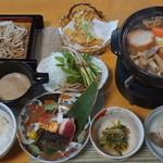 【予約優先】12月の旬彩小鉢膳