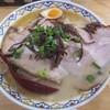 ラーメンいっちゃん - 料理写真:いっちゃんラーメン大盛り750円