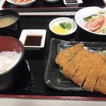ごんた食堂 - 料理写真: