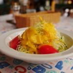 フォレスト工房・チキチキ - サラダ