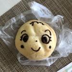 パン・ド・プルーブ - メロンパンナちゃんのクリームパン