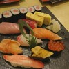 すし割烹かんだ - 料理写真:特上寿司