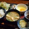 ちどり - 料理写真:朝食