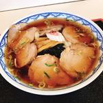麺太 - 料理写真:チャーシューメン