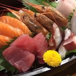 魚ずみ -