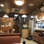 牛平 - 店内