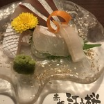 赤坂 江戸桜 -