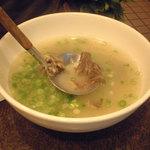 木村屋 - テールスープ