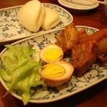 981208 - 横浜発 驢馬人の美食な日々-Koushou03