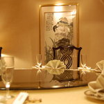華正樓 - 大事な方と特別なお料理とお部屋でお過ごし頂ける貴賓室