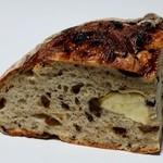 98101498 - 森の田舎パン