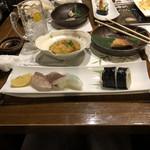 イチズシ - 握り鮨、巻きずし