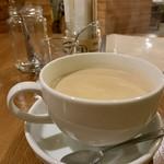 カフェ ライトキック - チャイ