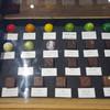 アーティチョーク チョコレート - 料理写真:ボンボンショコラ