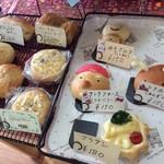 ピクニック - 料理写真:クリスマスシリーズ?