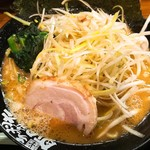 横浜家系ラーメン 町田商店 マックス