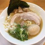 麺屋 瑞風 - 料理写真:特製鶏白湯ラーメン