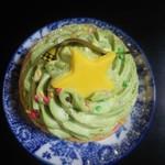 フロプレステージュ - クリスマスツリーケーキ