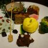 普茶料理 梵 - 料理写真:しゅん羹