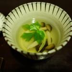 普茶料理 梵 - 澄子