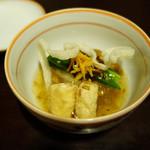 普茶料理 梵 - 温菜