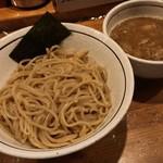98108179 - 煮魚つけ麺