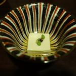 普茶料理 梵 - 麻腐