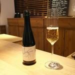 ルセット - ノンアルコールなスパークリングワインはワイン味(*゚Д゚)ゞ♪