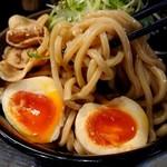 山形飛魚 亞呉屋 - 麺、これだけでも旨いです
