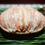 豪龍久保 - 料理写真:背子蟹