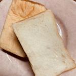 ブレッド・アート・ロード - 暖めなくて美味しい食パン