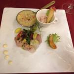 ホテルアンビエント伊豆高原 - 料理写真: